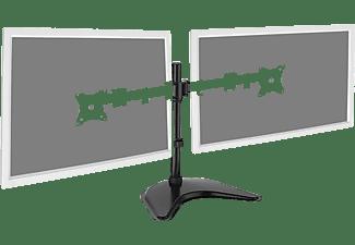 DIGITUS DA-90348 Monitorständer, Schwarz