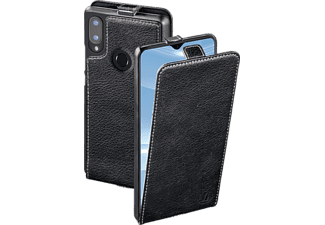 HAMA Smart Case Flip - Custodia flap (Adatto per modello: Samsung Galaxy M20)