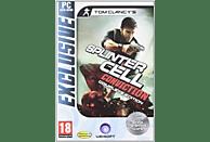 "Tom Clancy""s Splinter Cell Conviction (Ubisoft Exclusive)"