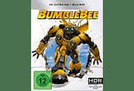 Bumblebee – Limitiertes Steelbook (2 Discs) [4K Ultra HD Blu-ray + Blu-ray]