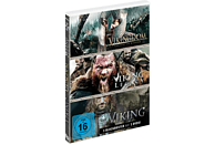 Wikinger-Box: Viking, Vikingdom & Viking Legacy [DVD]
