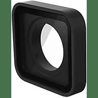 GOPRO Ersatzschutzobjektiv, Objektivschutz, Schwarz, passend für GoPro HERO7