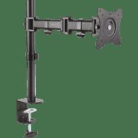 DIGITUS DA-90361 Monitorhalterung, Schwarz