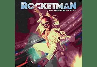 Cast Of Rocketman - Rocketman  - (CD)