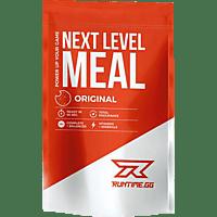RUNTIME GG Next Level Meal Original Pulver, Weiß