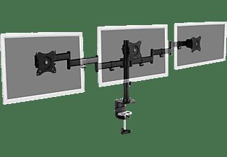DIGITUS DA-90362 Monitorhalterung, Schwarz