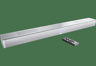 CANTON Smart Soundbar 10, Soundbar, Silber