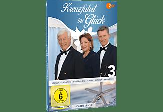 Kreuzfahrt ins Glück - Box 3 - Folge 13-18 DVD