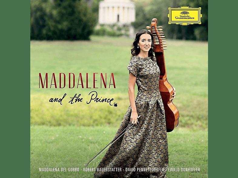 Baryton Maddalena Del Gobbo - Maddalena And The Prince [CD]