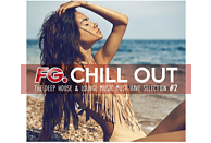 VARIOUS - Chill Out The Deep House & Lounge Music Must [CD]