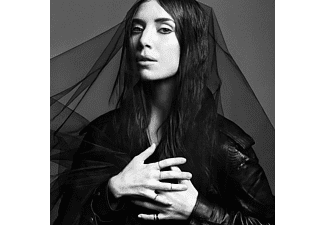 Lykke Li - I Never Learn (CD)