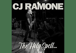 Cj Ramone - The Holy Spell  - (CD)
