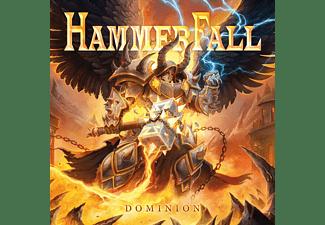 Hammerfall - Dominion  - (Vinyl)