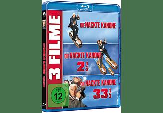 Die nackte Kanone 1-3-Blu-ray (3 on 1) Blu-ray