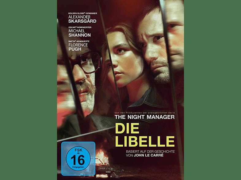 Die Libelle [DVD]