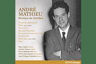 Jean-philippe Sylvestre - Musique De Chambre [CD]