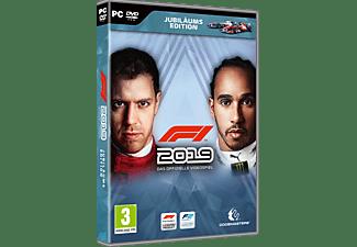 F1 2019 Jubiläums Edition - [PC]