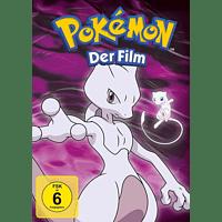 Pokémon - Der Film [DVD]