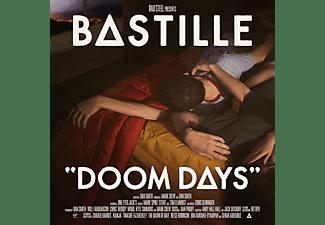 Bastille - Doom Days  - (Vinyl)