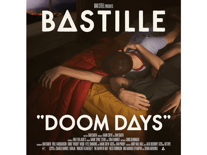 Bastille - Doom Days [Vinyl]