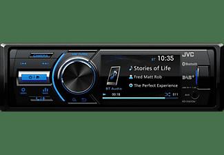 JVC KD-X561DBT Autoradio 1 DIN, 45 Watt
