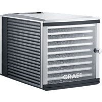 GRAEF DA 510 Dörrautomat (630 Watt)