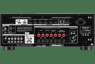 ONKYO TX-NR 696 Netzwerk-AV-Receiver (7.2 Kanäle, Schwarz)