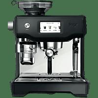 SAGE Espressomaschine the Oracle Touch in Matt Schwarz SES990BTR4EEU1