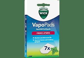 WICK WH7 Menthol VapoPad Weiß