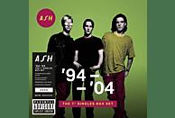 Ash - '94-'04-The 7'' Singles Box Set [Vinyl]