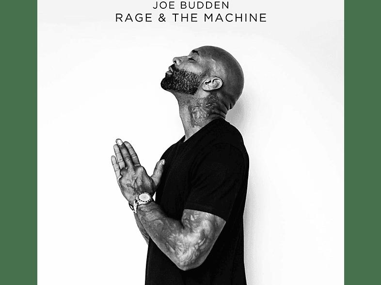Joe Budden - Rage The Machine (LP) [LP + Download]