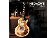 Megazwei - Ohne Filter [CD]