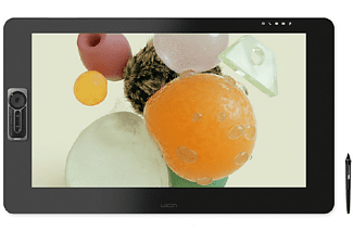 "REACONDICIONADO Tableta gráfica - Wacom DTH3220 Cintiq Pro, 32"", UHD, Lápiz Pro Pen 2, Cristal pulido,Mac o PC"