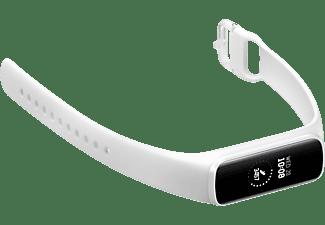 SAMSUNG Galaxy Fitⓔ , Fitnesstracker, 225 mm, Weiß