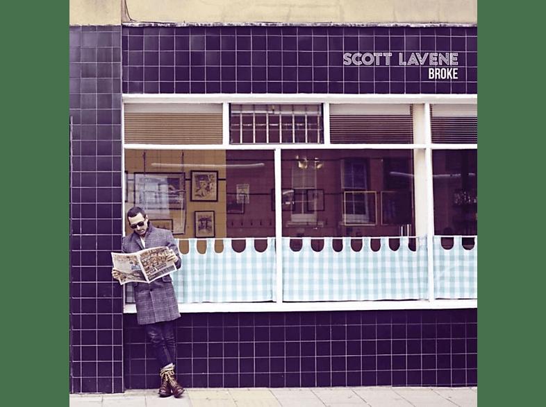 Scott Lavene - Broke [Vinyl]
