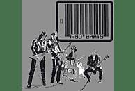 The Brats - 1980 (Silver Vinyl/Poster) [Vinyl]