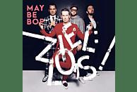 Maybebop - Ziel:los! [CD]