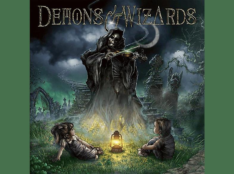 Demons & Wizards - Demons & Wizards (Remasters 2019) [Vinyl]