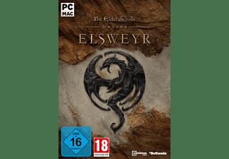 The Elder Scrolls Online: Elsweyr - [PC]