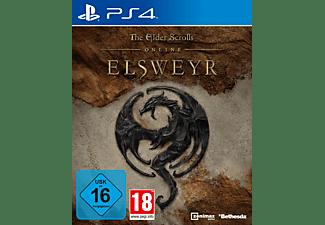 The Elder Scrolls Online: Elsweyr - [PlayStation 4]