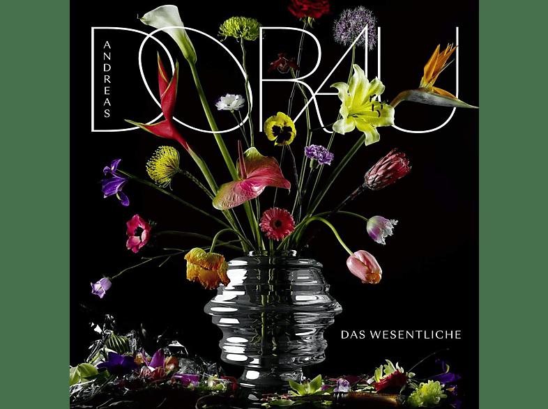 Andreas Dorau - DAS WESENTLICHE [CD]