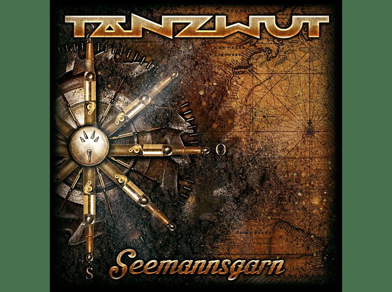 Tanzwut - Seemannsgarn (Ltd.Edt.) (Book Edition) [CD + Buch]