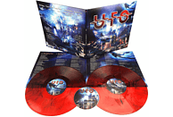 UFO - A Conspiracy Of Stars [LP + Bonus-CD]
