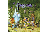 Magnum - Lost On The Road To Eternity [LP + Bonus-CD]