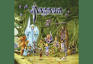 Magnum - Lost On The Road To Eternity  - (LP + Bonus-CD)