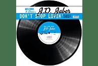 J.D. Jaber - Don't Stop Lovin [Vinyl]