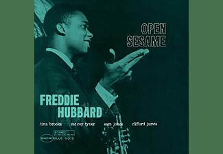 Freddie Hubbard - Open Sesame  - (Vinyl)