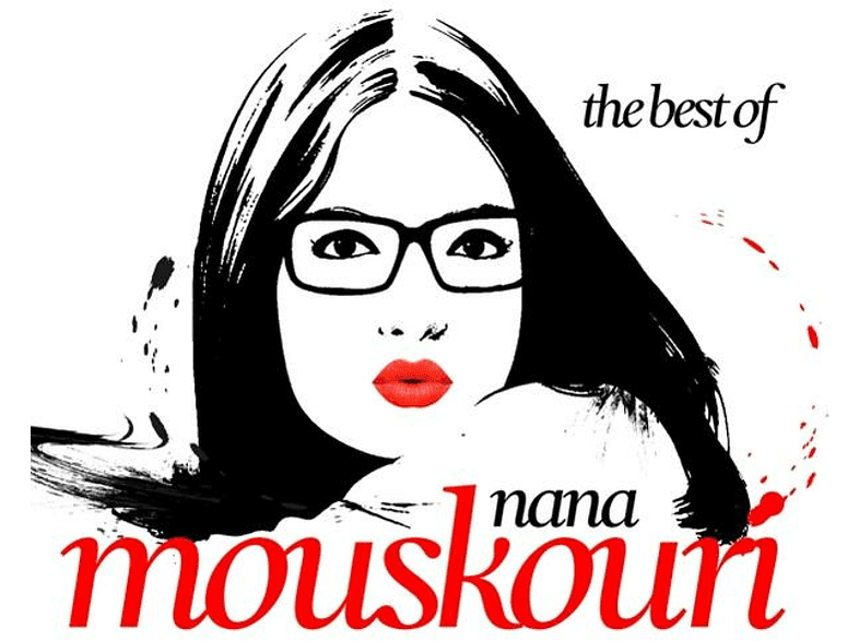 Nana Mouskouri - The Best Of Nana Mouskouri [CD]