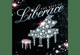 Liberace - The Best Of Liberace  - (CD)