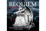 Wolfgang Amadeus Mozart, Wiener Symphoniker - Requiem [CD]